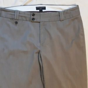Ladies dress slacks size 12